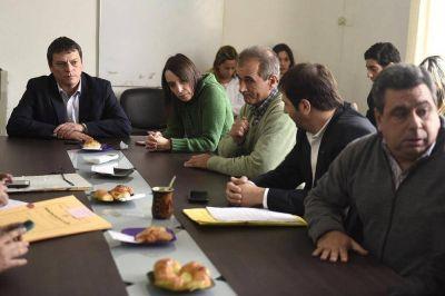 """La UCR rechaza y califica de """"oportunista"""" el protocolo antipiquetes"""