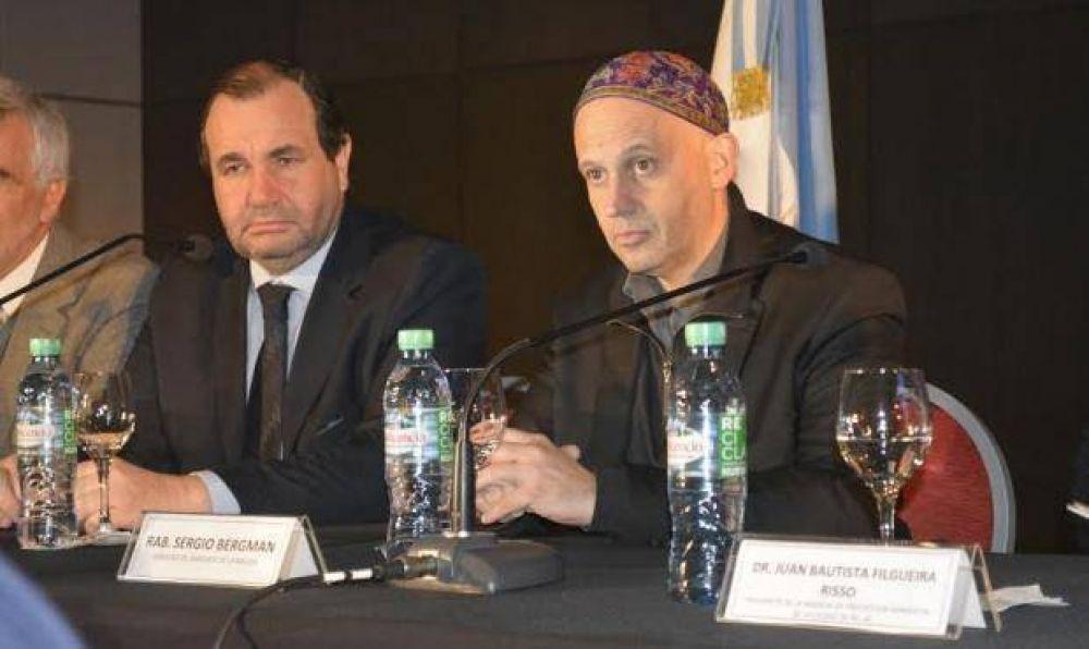 El OPDS realizó un convenio con Nación para el control ambiental