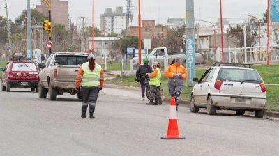 Avanza el proyecto de alcohol cero en rutas en Río Negro