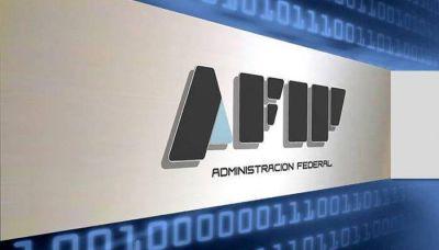 Aguinaldo: la AFIP devolvería en agosto el aporte por Ganancias