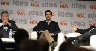 Gobernadores de NOA reclaman al Gobierno que se active el Plan Belgrano