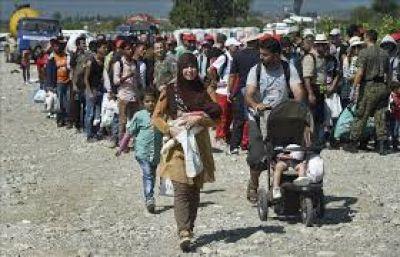 Pe�a dijo en EE.UU que el pa�s podr�a recibir a 3.000 refugiados
