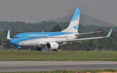 Iniciaron acciones para ampliar la oferta de vuelos para Mar del Plata