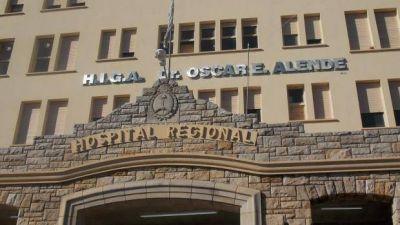 La ministra de Salud buscará descomprimir la atención del HIGA con los Centros de Salud