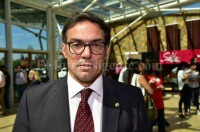 Seguridad Vial: lo invertido fue muchísimo, dijo Manuel Arzeno