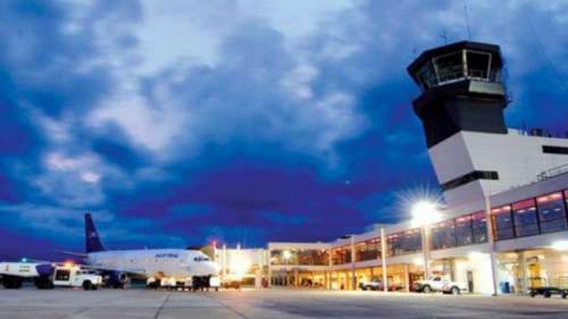 Levantaron el paro y el Aeropuerto de Salta volverá a operar con normalidad