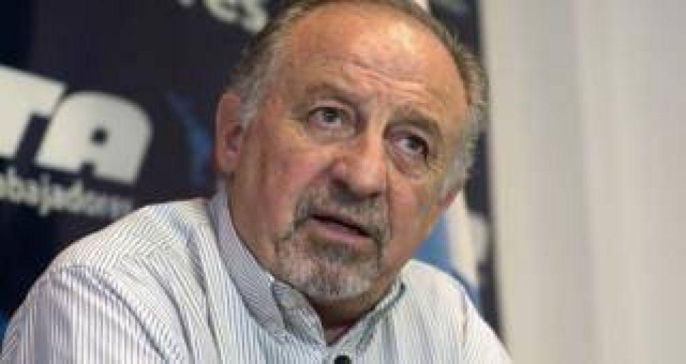 """Yasky advirtió que el sindicalismo está """"en la cuenta regresiva hacia un paro nacional"""""""