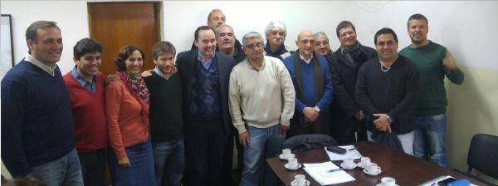 Un sector de la CGT impulsa la registración laboral en Mar del Plata