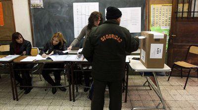 Primera prueba electoral de Mauricio Macri: Río Cuarto elige a su intendente