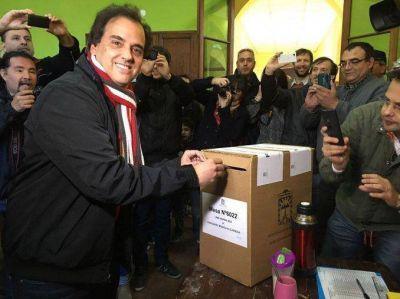 Primera derrota en la era Macri: Llamosas ganó en Río Cuarto