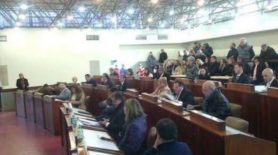 Subsidios: unanimidad en apoyo a clubes y entidades intermedias