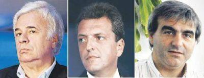 El PJ saborea bifrentismo como formato para desafiar a Macri