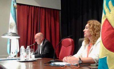 Rodr�guez: �Galli tiene que reclamar al Ministro de su Gobierno por el aumento impagable del gas�