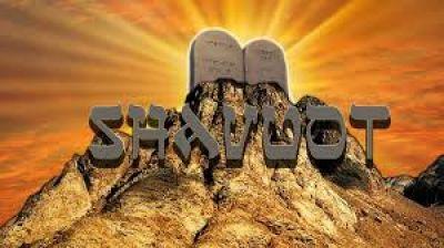 El mundo jud�o comenz� a celebrar Shavuot, la fiesta de la entrega de la Tor�