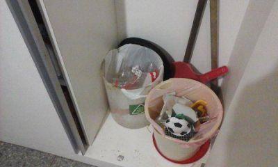 �Existe resistencia por parte de los vecinos a separar los residuos�