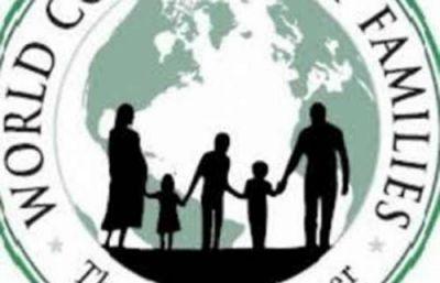 Salta será sede del Congreso Mundial de Familias