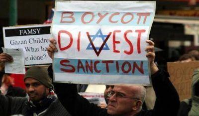 Grupo evang�lico de EE.UU lanza campa�a internacional contra el BDS