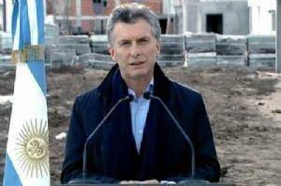 Macri llega a Salta esta semana para reunirse con Urtubey