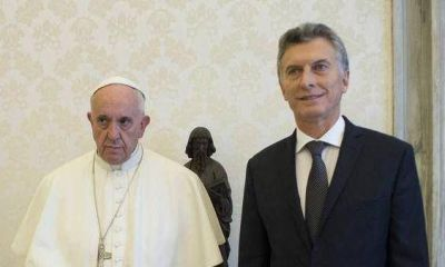 Colombo, el esp�a que termin� de romper la relaci�n de Macri y el Papa