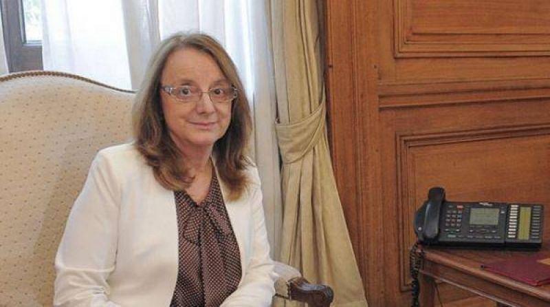 Provincia busca destrabar el conflicto docente