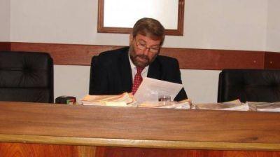 Bernardi cada vez m�s cerca del jury