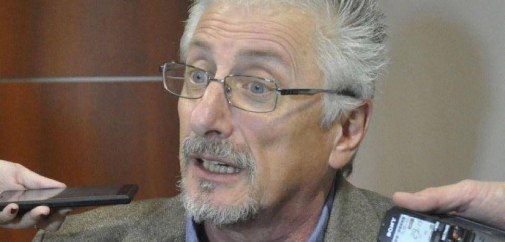 Jerónimo García asumirá en la Empresa Provincial de Energía