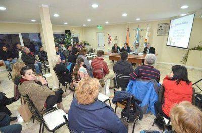 Tarifa el�ctrica: en Ushuaia aumentar� hasta un 235% y en R�o Grande hasta un 160%