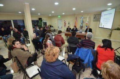 Audiencia Pública: El aumento inicial de electricidad será del 65% para residenciales
