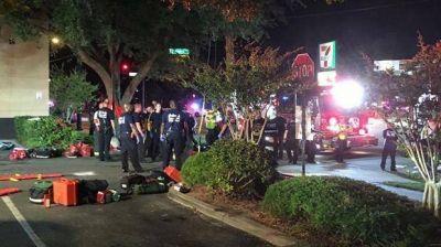 Qué se sabe hasta ahora y qué no sobre la masacre en Orlando
