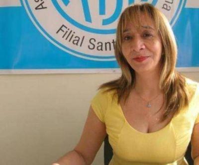 """Maruja Contreras: """"primero veremos qué ofrece el Gobierno"""""""