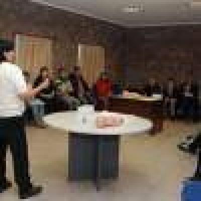 Realizaron Jornada de Primeros Auxilios y RCP Básica en Adultos, Niños y Neonatos