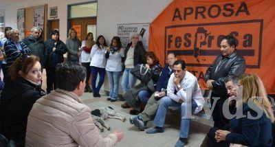 Ex funcionario de Peralta y actual de Alicia Kirchner actúa desde la inexactitud