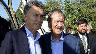 Juan Schiaretti: