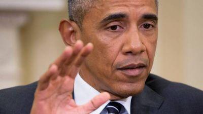 Para Obama, no hay evidencias directas con el ISIS