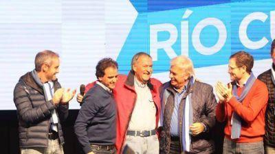 De Massa a Scioli, todos los peronistas que se subieron al triunfo de Río Cuarto