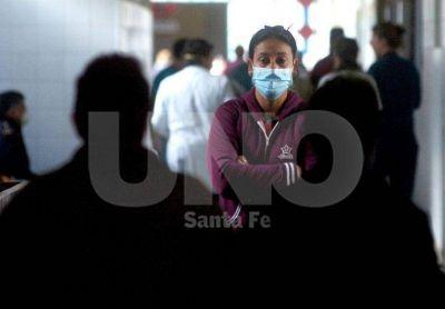 Con 21 muertos por gripe A en la provincia, refuerzan la vacunación