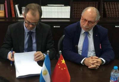 Intendentes y legisladores opositores apoyaron el proyecto en el norte entrerriano