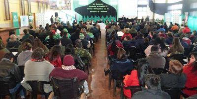 Cuencas Hidrogr�ficas: Gobierno entreg� subsidios a cooperativas