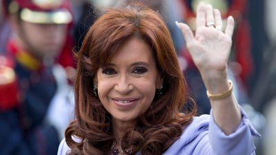 Dólar futuro: aceptaron a Cristina Elisabet Kirchner como querellante contra el juez Bonadio
