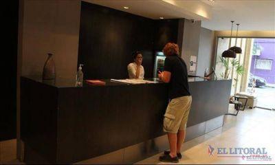 Comenzaron las reservas hoteleras y se espera más gente que el año pasado
