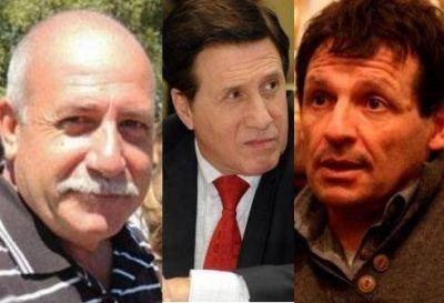 Legislatura bonaerense: tres senadores regresaron al bloque del Frente para la Victoria