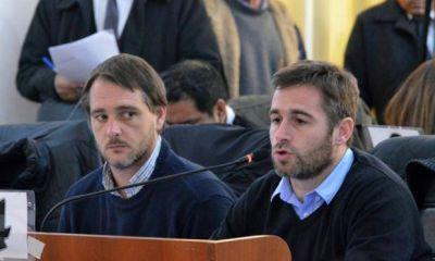 """Laurent y Achával cuestionaron a Ducoté: """"Es hora de hacerse cargo y gobernar"""""""