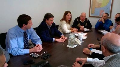 Provincia pagará deuda histórica a los Bomberos Voluntarios