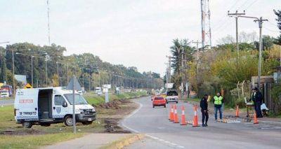 Escobar recibió $3,5 millones para financiar su plan de seguridad vial