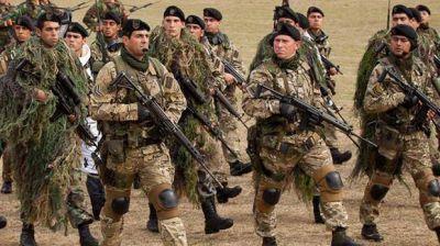 �xodo militar: m�s de 500 uniformados se fueron de las FF.AA. en lo que va del a�o