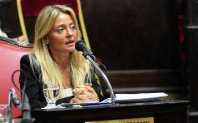 Baro propuso ampliar el cupo de viviendas provinciales destinadas a mujeres jefas de hogar