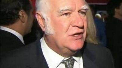 El socio de López, también aparece como dueño de campos en Uruguay