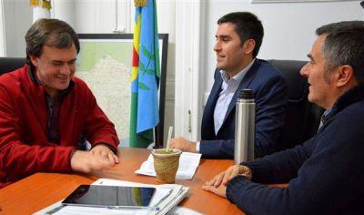 Mosca y Salamanco celebraron el operativo contra el juego clandestino