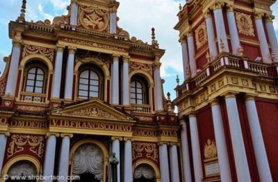 ¡Ayudemos a los franciscanos!: en Salta se organiza una carrera para buscar fondos