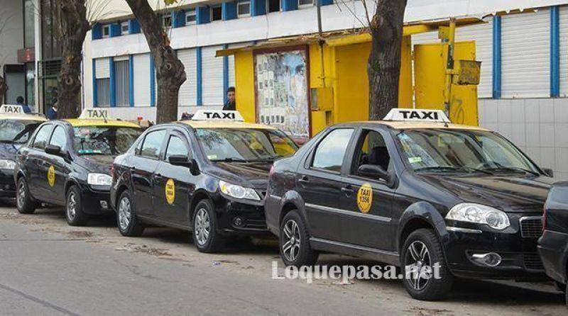 La polic�a garantiz� �interceptaciones sorpresivas y coordinadas� a taxis